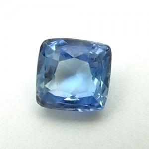5.98 Carat/ 6.63 Ratti Natural Ceylon Blue Sapphire (Neelam) Gemstone