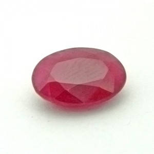 4.43 Carat  Natural Ruby (Manik) Gemstone