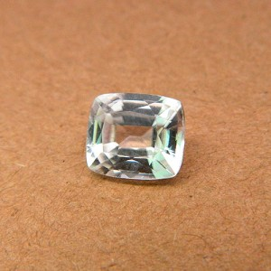 5.19 Carat/ 5.76 Ratti Natural Ceylon White Zircon Gemstone