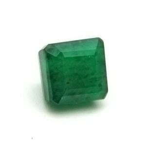 5.22 Carat/ 5.79 Ratti Natural Zambian Emerald (Panna) Gemstone