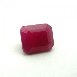 5.29 Carat/ 5.87 Ratti  Natural African Ruby (Manik) Gemstone