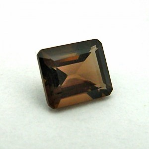 5.36 Carat Natural Smoky Quartz Gemstone