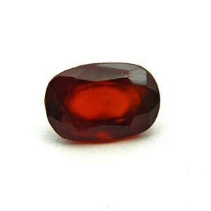5.51 Carat/ 6.12 Ratti Natural Hessonite Garnet (Gomed) Gemstone