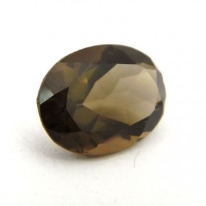 5.68 Carat Natural Smoky Quartz Gemstone