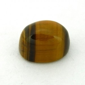 7.63 Carat/ 8.47 Ratti  Carat  Natural Tiger's Eye Gemstone