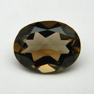 8.32 Carat  Natural Smoky Quartz Gemstone