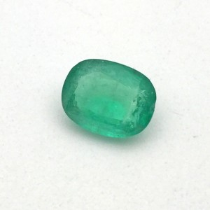 3.91 Carat  Natural Emerald (Panna) Gemstone