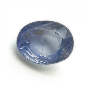 6.03 Carat/ 6.70 Ratti Natural Ceylon Blue Sapphire (Neelam) Gemstone