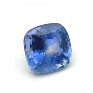 6.04 Carat/ 6.69 Ratti Natural Ceylon Blue Sapphire (Neelam) Gemstone