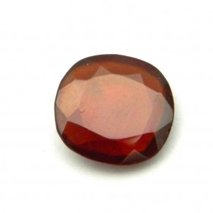 6.10 Carat/ 6.77 Ratti Natural Hessonite Garnet (Gomed) Gemstone