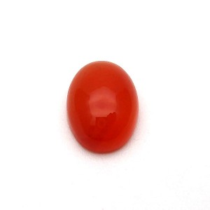 6.32 Carat Natural Carnelian Gemstone