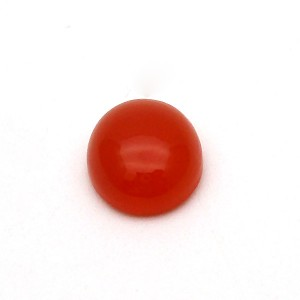 6.43 Carat Natural Carnelian Gemstone