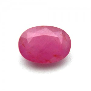 6.59 Carat/ 7.30 Ratti Natural African Ruby (Manik) Gemstone