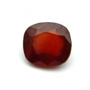 6.61 Carat/ 7.33 Ratti Natural Hessonite Garnet (Gomed) Gemstone