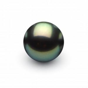 6.63 Carat/ 7.36 Ratti Tahitian Black Pearl (Moti)