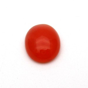 6.94 Carat Natural Carnelian Gemstone