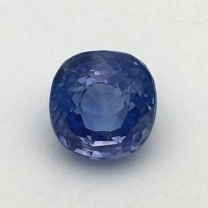 4.57 Carat  Natural Blue Sapphire (Neelam) Gemstone
