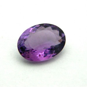 6.07 Carat Natural Amethyst (Katela) Gemstone