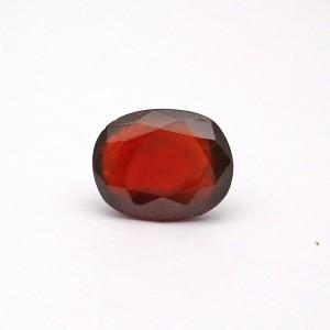 6.10 Carat/ 6.77 Ratti Natural Gomed (Hessonite) Garnet Gemstone