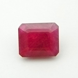 6.25 Carat  Natural Ruby (Manik) Gemstone