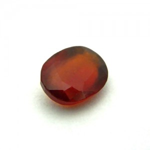 6.28 Carat/ 6.97 Ratti Natural Hessonite Garnet (Gomed) Gemstone