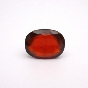 6.50 Carat/ 7.22 Ratti Natural Gomed (Hessonite) Garnet Gemstone