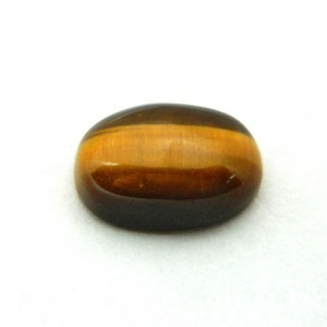 6.75 Carat/ 7.49 Ratti  Carat  Natural Tiger's Eye Gemstone