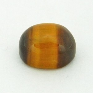 8.52 Carat/ 9.46 Ratti  Carat  Natural Tiger's Eye Gemstone