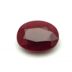 7.29 Carat/ 8.10 Ratti Natural African Ruby (Manik) Gemstone