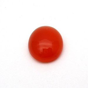 7.59 Carat Natural Carnelian Gemstone