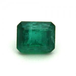 7.69 Carat/ 8.53 Ratti Natural Zambian Emerald (Panna) Gemstone