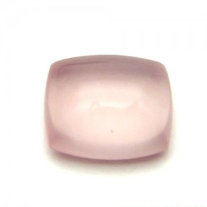 7.97 Carat  Natural Rose Quartz Gemstone