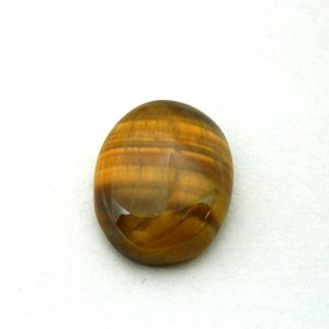 7.18 Carat/ 7.97 Ratti  Carat  Natural Tiger's Eye Gemstone