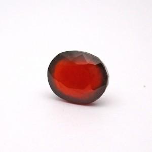 7.30 Carat/ 8.11 Ratti Natural Gomed (Hessonite) Garnet Gemstone