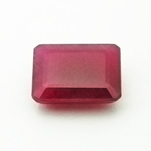 7.39 Carat  Natural Ruby (Manik) Gemstone