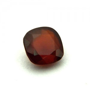 7.5 Carat/ 8.33 Ratti Natural Hessonite Garnet (Gomed) Gemstone