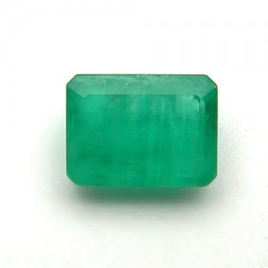 8.38 Carat/ 9.30 Ratti Natural Colombian Emerald (Panna) Gemstone