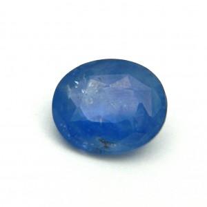8.55 Carat/ 9.50 Ratti Natural Ceylon Blue Sapphire (Neelam) Gemstone