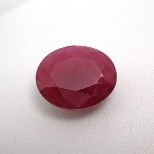 8.72 Carat/ 9.67 Ratti Natural African Ruby (Manik) Gemstone