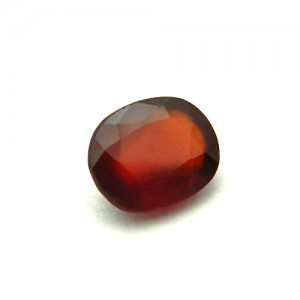 8.31 Carat/ 9.22 Ratti Natural Hessonite Garnet (Gomed) Gemstone