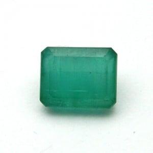 9.54 Carat/ 10.58 Ratti Natural Columbian Emerald (Panna) Gemstone