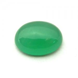 7.91 Carat  Natural Serpentine Gemstone