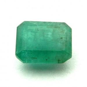 8.67 Carat/ 9.62 Ratti Natural Zambian Emerald (Panna) Gemstone