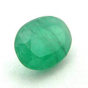 3.98 Carat  Natural Emerald (Panna) Gemstone