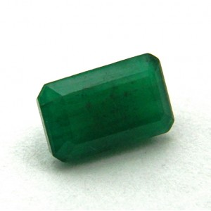 5.53  Carat  Natural Emerald (Panna) Gemstone
