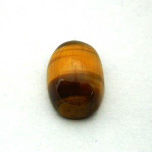 9.07 Carat/ 10.07 Ratti  Carat  Natural Tiger's Eye Gemstone