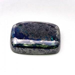 9.93 Carat Natural Azurite Crystal Stone