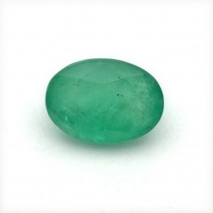4.93 Carat  Natural Emerald (Panna) Gemstone