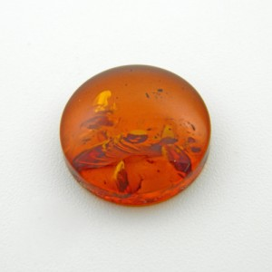 3.60 Carat  Natural Amber Gemstone
