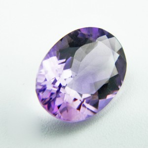 4.64 Carat  Natural Amethyst (Katela) Gemstone